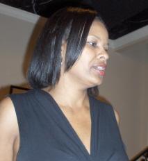Sheila Moses