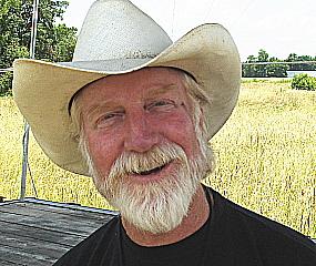 David Brown writes this week's article on making a good sprinkler