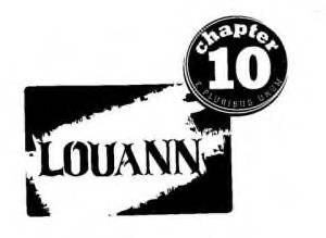 Louann wins the lottery with unexpected results