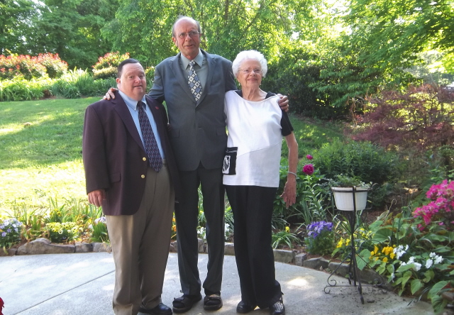 John, Jane, and Billy Schulz