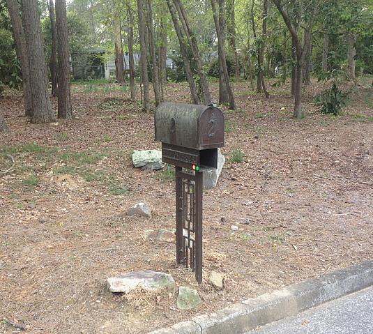 mailbox 1