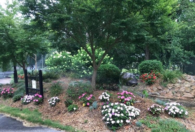 meditation garden story 3