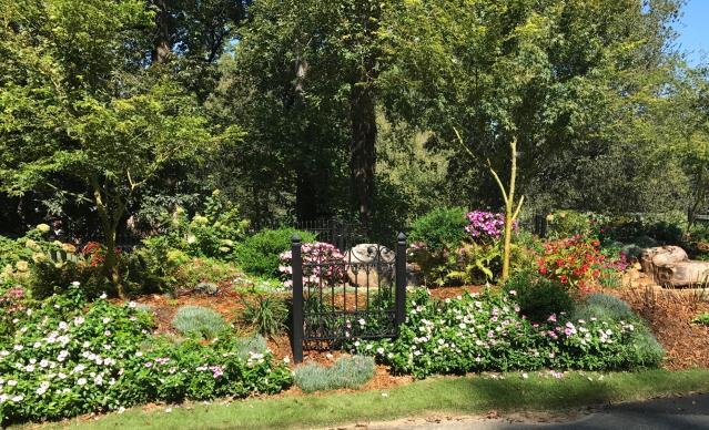 Blog garden september 2017