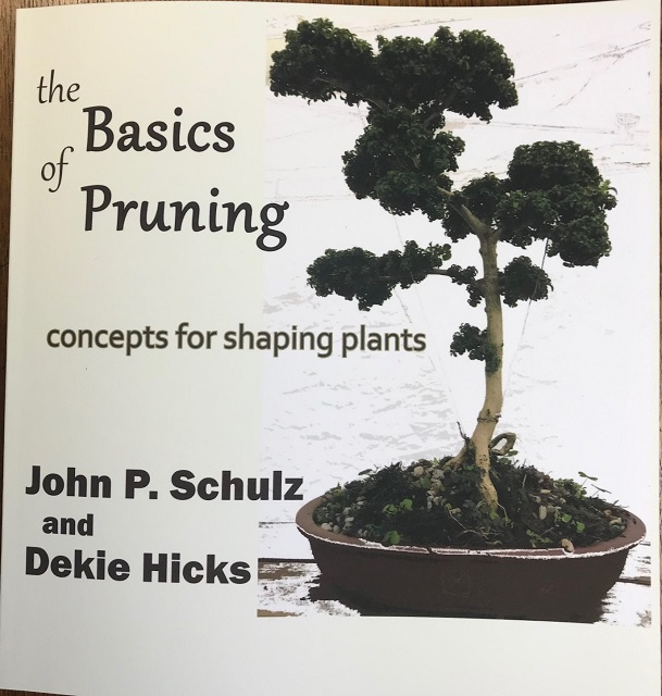 The Basics Of Pruning (8.5x9 inches, 132 pages, full color paperback. Wheredepony Press